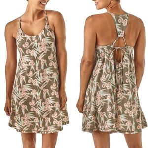 Patagonia Edistro Strappy Racerback Dress